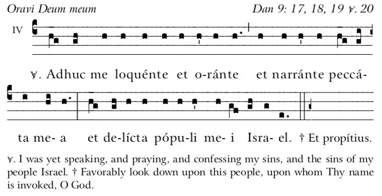 OT23 offert verse