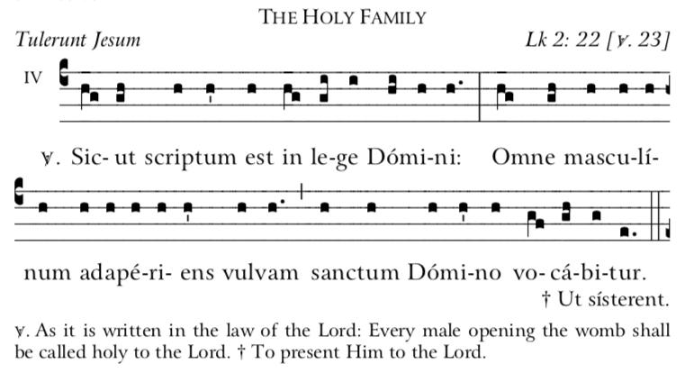 HF Offert verse 1-12-20 tone 4